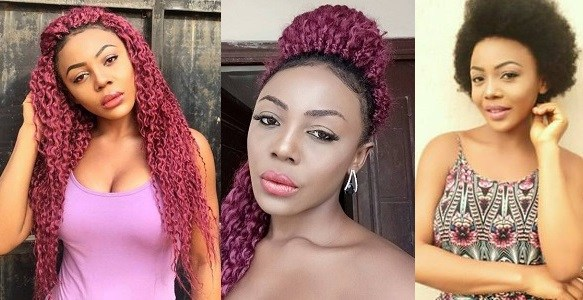 Ifu Ennada evicted from the Big Brother Naija House.