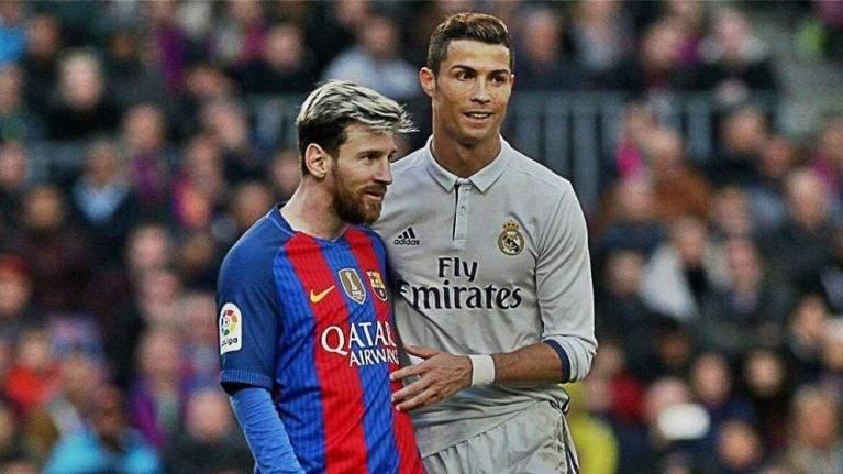 Messi Ronaldo1