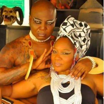 Charly Boy & Wife To Have Low-key Catholic Wedding After 39 Years Together