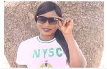 Female corps member collapses and dies at NYSC orientation camp (Photo)