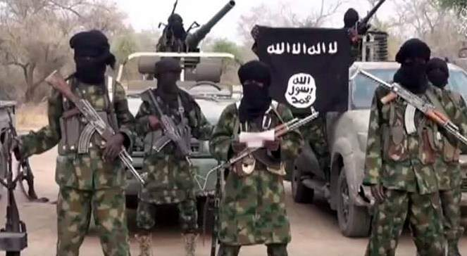 """""""Boko Haram members earn $3,000 daily but Nigerian soldiers get N1,000"""" - FG official, Sidi Ali Mohammed says"""