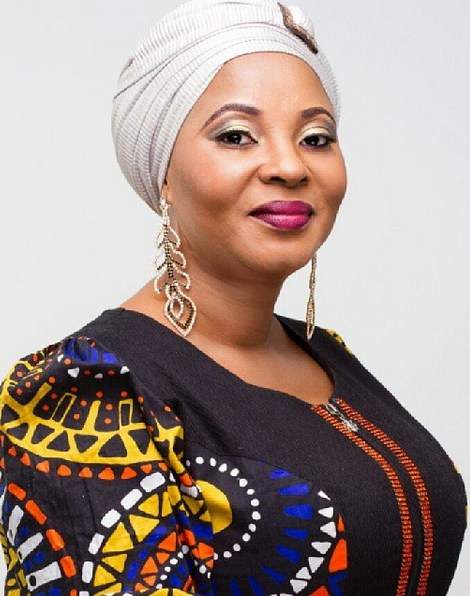 Moji Olaiya's daughter remembers her Late mother, two years after she passed