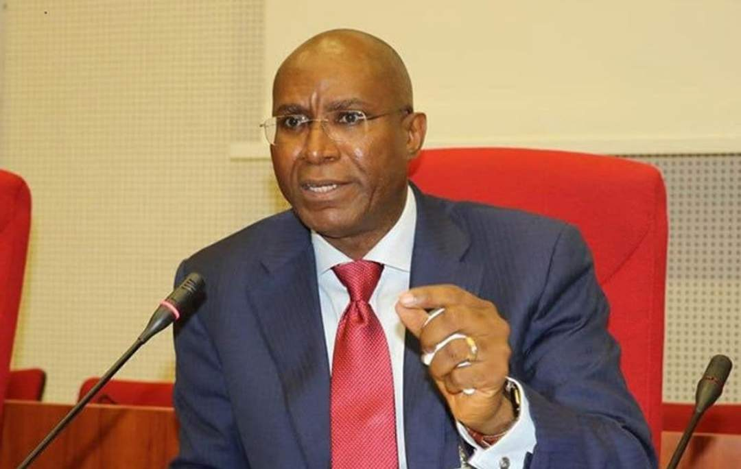 9 facts about the Deputy Senate President - Ovie Omo Agege