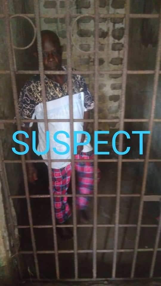 Suspect 0