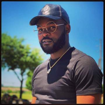 """""""Cyber-crime is giving Nigerians a horrible image in the international community"""" - Falz"""