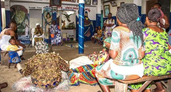 Benin Voodoo Afcon1
