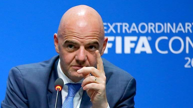 FIFA Increases Punishment For Racism In Football - Read Details