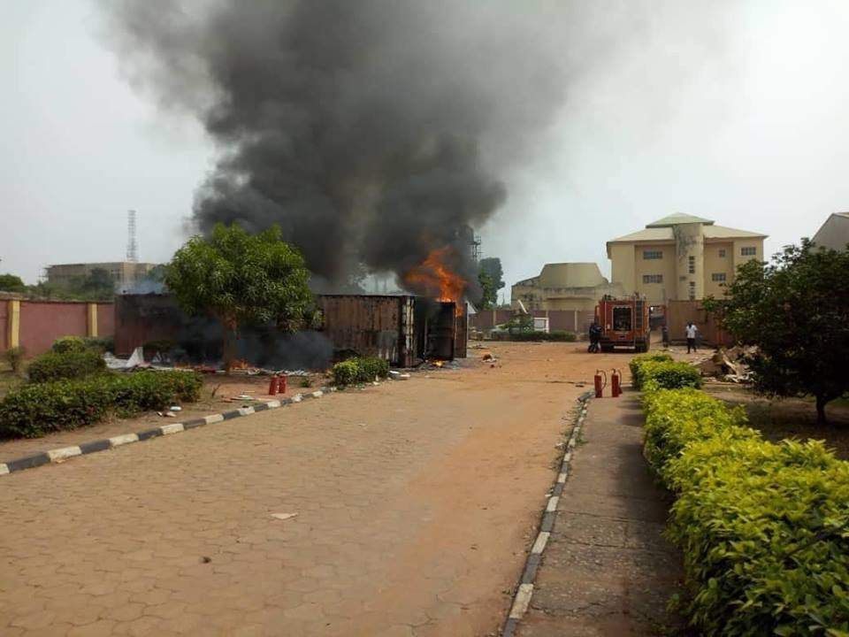 Fire Gut INEC Material3
