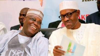 BREAKING: INEC postpones 2019 Elections