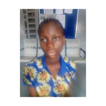 19-year-old girl stabs husband to death over alleged infidelity
