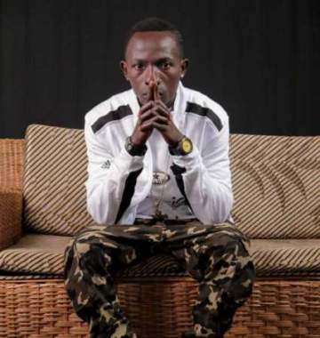 One Corner Singer Patapaa Responds To People Who Say He Is Too Ugly