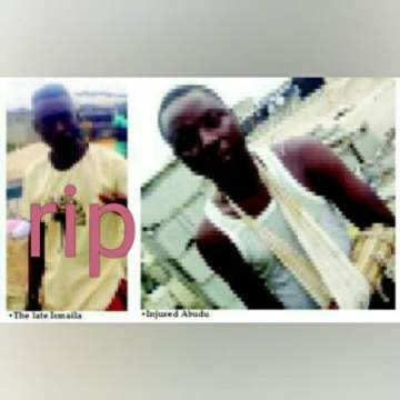 Soldiers Allegedly Shoot 20-year-old Apprentice Dead, Injure Four Others In Lagos During Raid