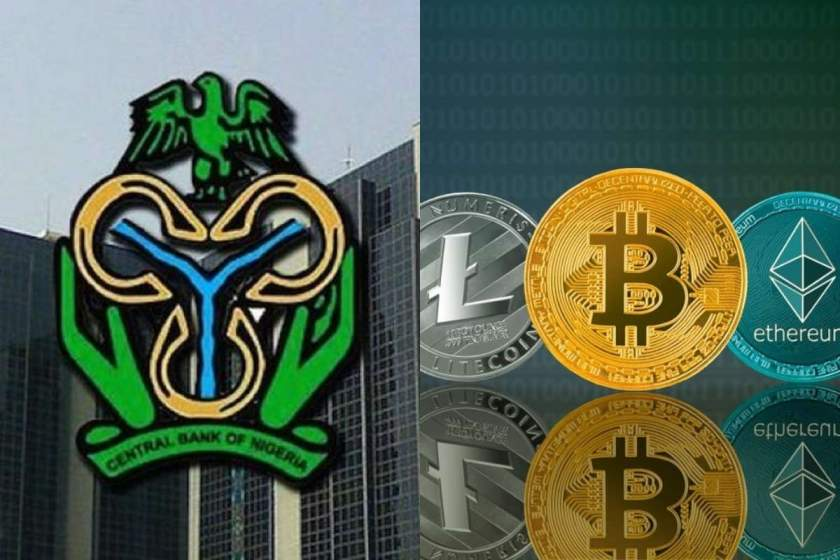 CBN Bans Cryptocurrency KOKO TV NG 2