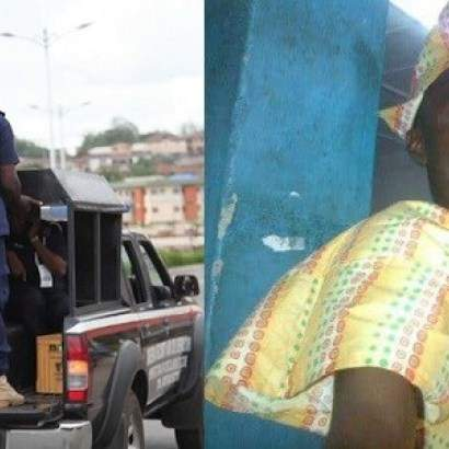 Trigger Happy Nscdc Officer Shoots Man Dead In Lagos Blows His Head Open?zoom=7&resize=410%2C410&ssl=1