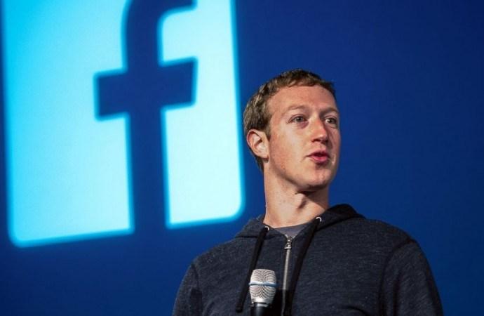 Mark Zuckerberg overtakes Warren Buffett to become 3rd Richest Man