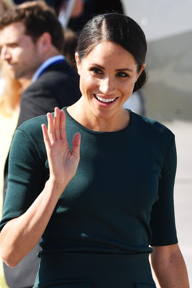 Prince Harry Meghan Markle Ireland Visit BellaNaija 4
