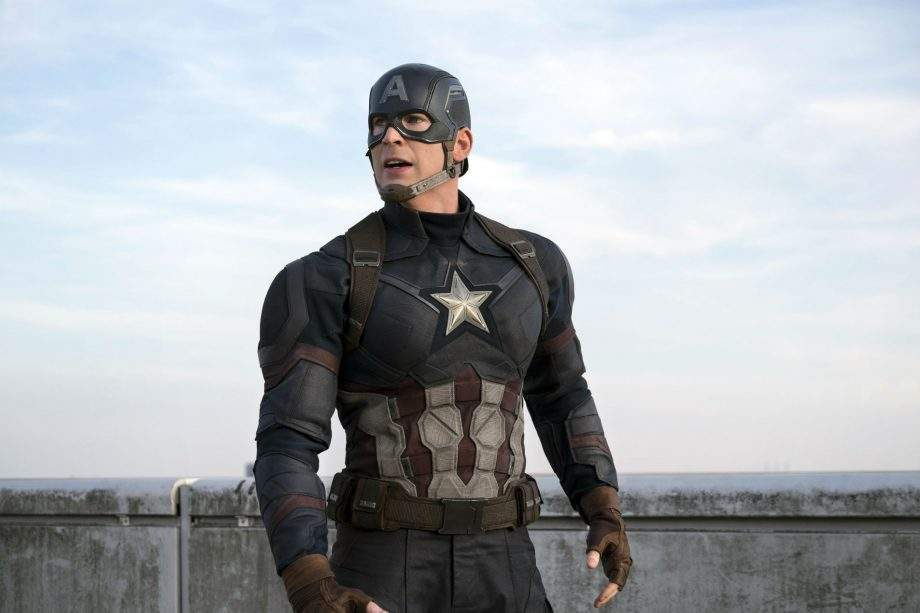 Chris Evans quits playing Captain America after 8 Years