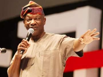 'Lagos has been on auto-pilot since Ambode failed to pick APC gov ticket' - Jimi Agbaje