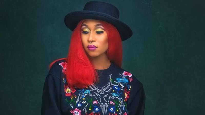 Cynthia Morgan Signs New Endorsement Deal With US-based Firm