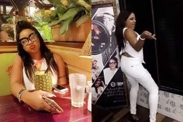"Tayo Sobola ""Sotayo"" Posts A Seductive Video To Taunt Her Angry Fans"