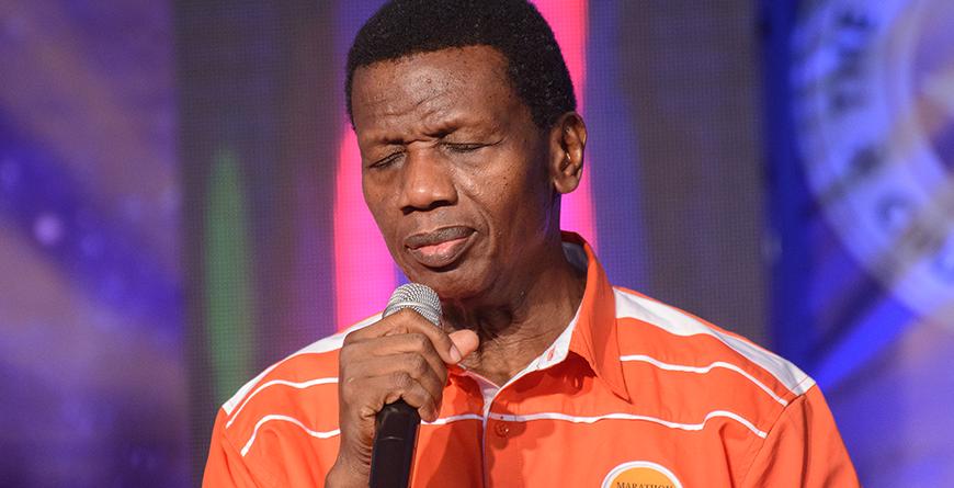 Breaking!! Pastor E.A. Adeboye Steps Down As Redeem Christian Church Gets New G.O