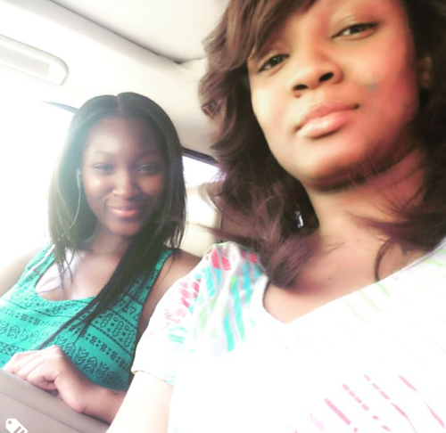 Selfie Omotola Daughter?resize=500%2C486