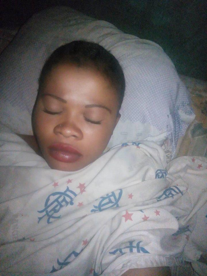 """RIP To Myself"" - Nigerian Lady, Ayanfe Bassey Wishes Death Upon Herself."