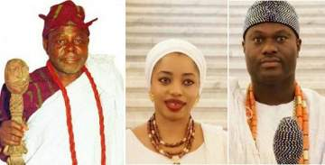 """""""Any man who sleeps with Ooni's ex-queen may die prematurely"""" - Ifa Priest, Elebuibon Reveals"""