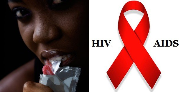 Decriminalization of sex work could reduce hiv infections