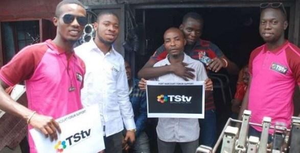 Where Is TSTV?!