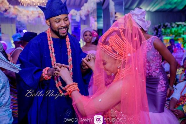 Banky W And Adesua Etomi BAAD2017 Traditional Wedding 10?resize=640%2C428