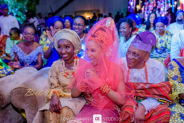 Banky W And Adesua Etomi BAAD2017 Traditional Wedding 11?resize=640%2C428