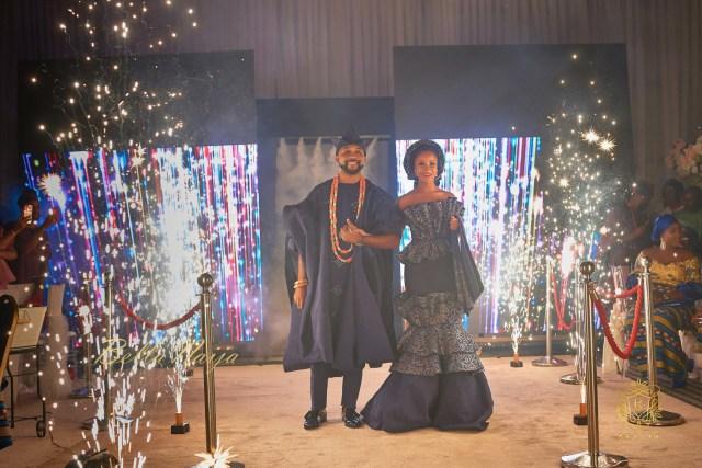 Banky W And Adesua Etomi BAAD2017 Traditional Wedding 23?resize=640%2C427