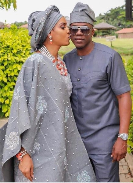 Actress Juliet Ibrahim Debunks Rumour That She Got Married To Her Boyfriend, Iceberg Slim