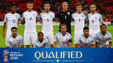 2018 World Cup Draw: England wants to avoid Nigeria