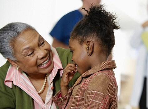 Grandmother Comforting Granddaughter?resize=475%2C350