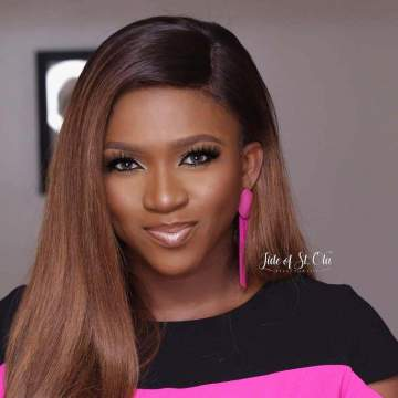 It's not easy to be the artiste and the label - Ubi Franklin reacts to Waje's outburst