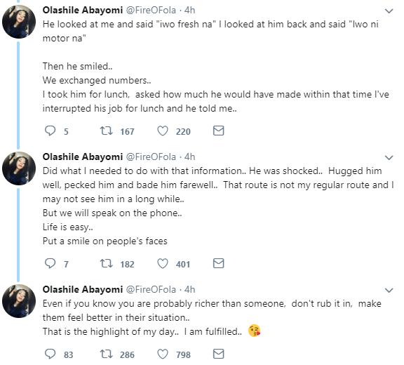 Olashile Abayomi1
