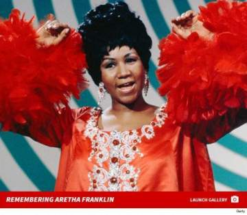 Trump, Obama, Clinton, others pay tribute to Aretha Franklin