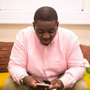 """""""If you are in Osun and you voted for APC, you are a fool!"""" - Pastor Adeboye's son, Leke says"""