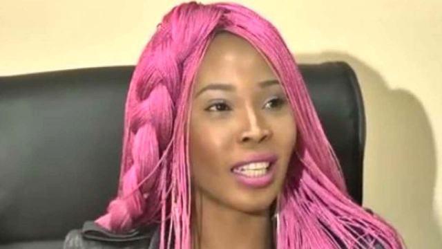 Stephanie Otobo