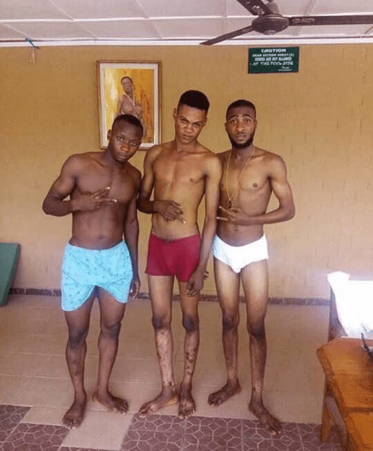 What It's Like Being A Gay Porn Star In Nigeria
