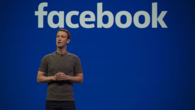 Mark Zuckerberg shares lessons he's learnt as Facebook clocks 14