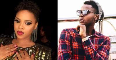 Singer Chidinma Open Up On Her Relationship With Kiss Daniel