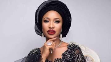 Tonto Dikeh threatens to expose a luxury hotel in Nigeria