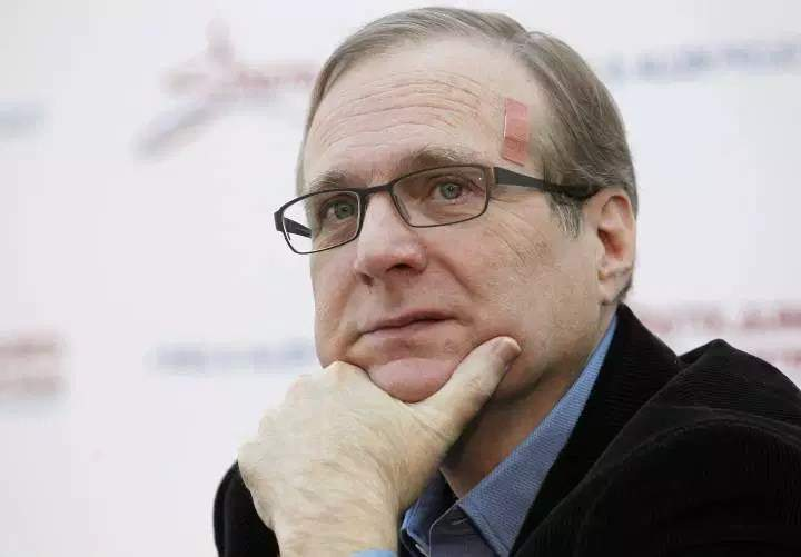 Microsoft co-founder, Paul Allen, dies of cancer