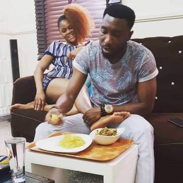 Timi Dakolo reveals the secret of his successful marriage