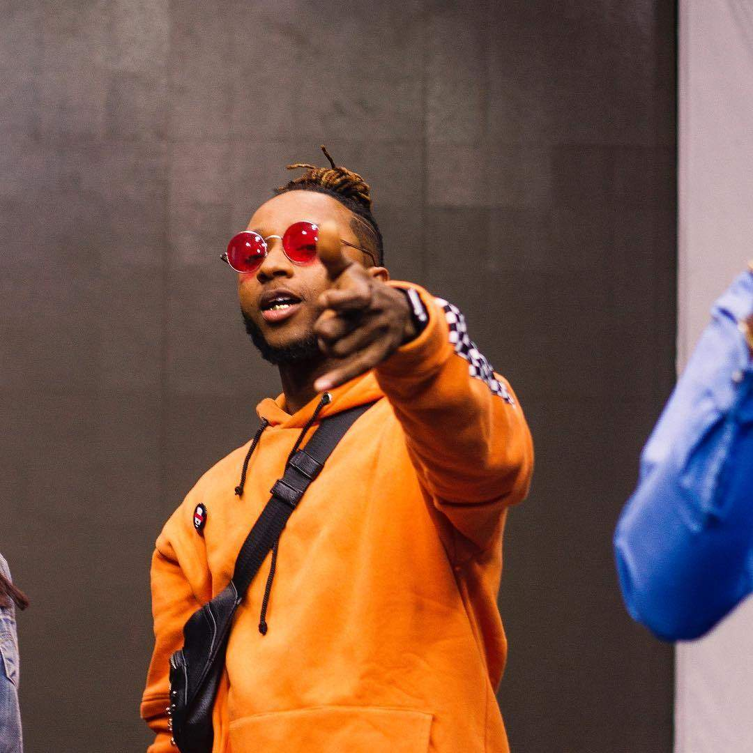 Being duped was my worst experience but I'm not depressed - Yung6ix reveals