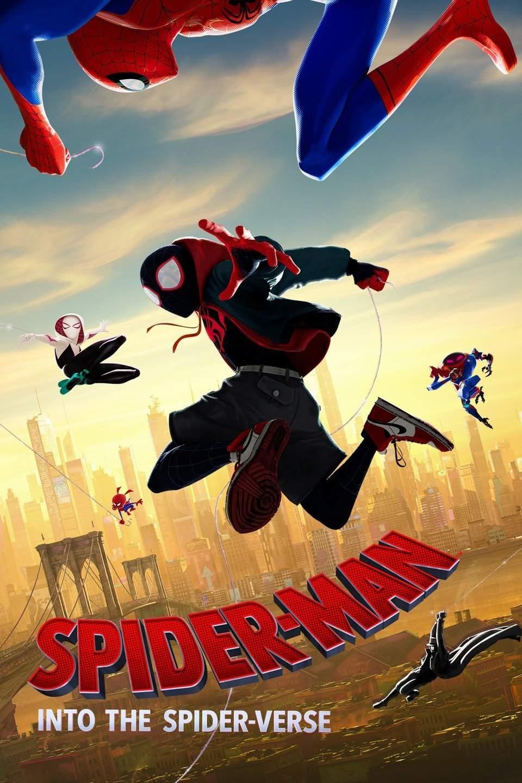 Spider-Man: Into the Spider Verse Premieres in Nigeria