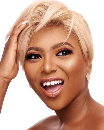 It's risky to undergo plastic surgery for people's attention - Stephanie Coker